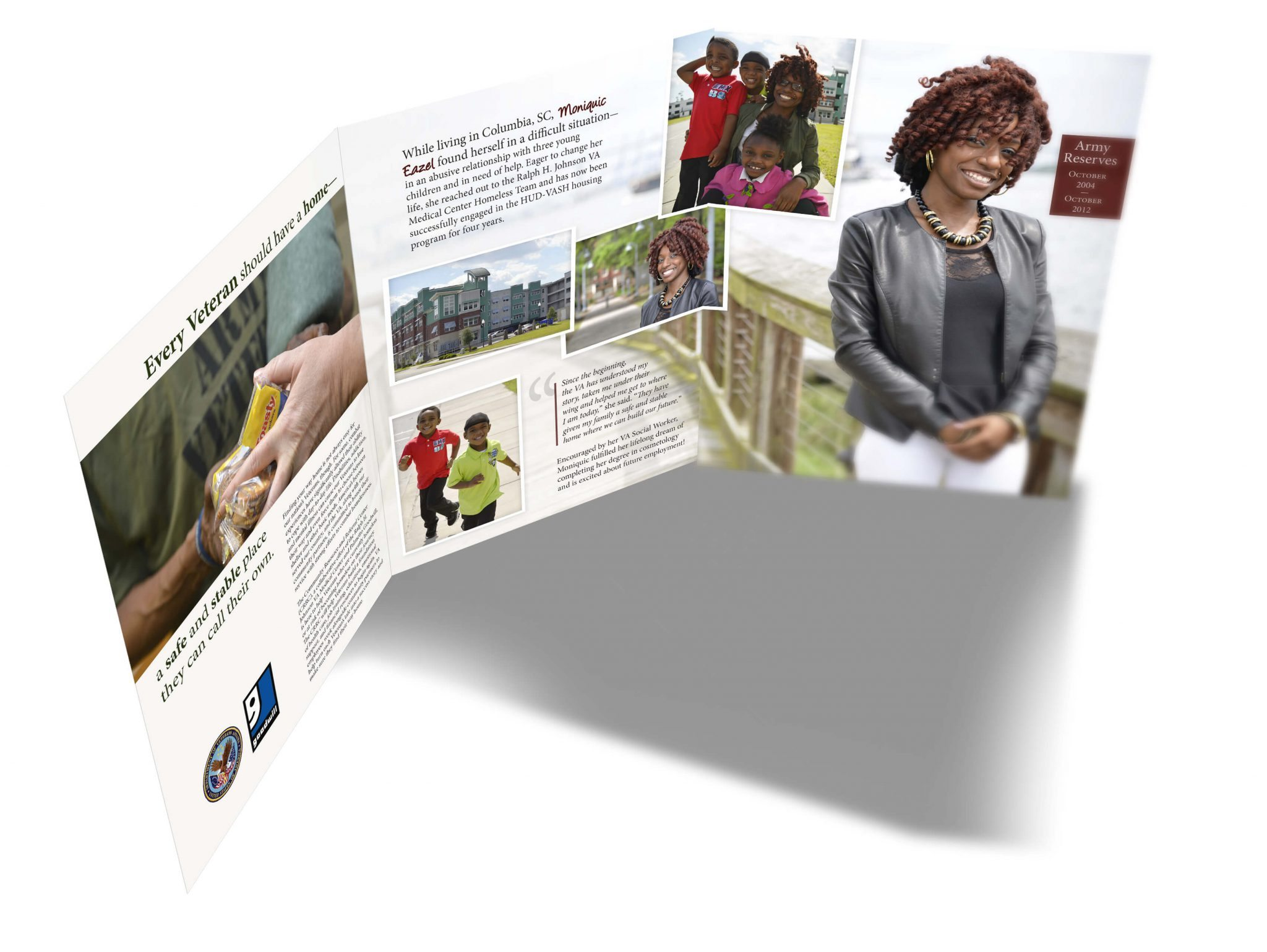 CRRC Brochure Mockup