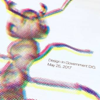Design in Government (DiG) 2017