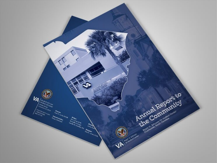 FY15 Annual Report – Charleston VA